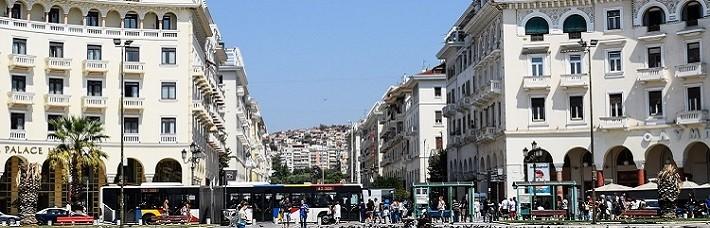 Czym zachwycą Saloniki