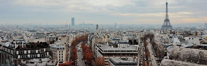 Odkryj warte zobaczenia zakątki stolicy Francji
