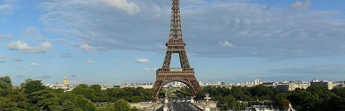 Paryż: najbardziej romantyczne miasto świata