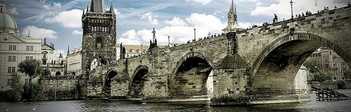 Stolica Czech - co warto w niej zwiedzić?
