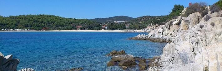Urlop na greckiej wyspie